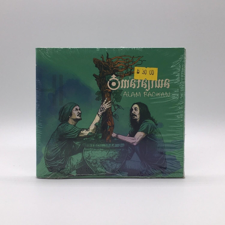 MATAJIWA -ALAM RACIKAN- CD