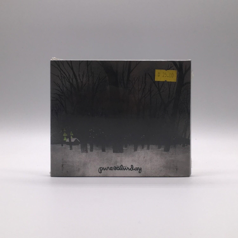 PURE SATURDAY -GREY- CD