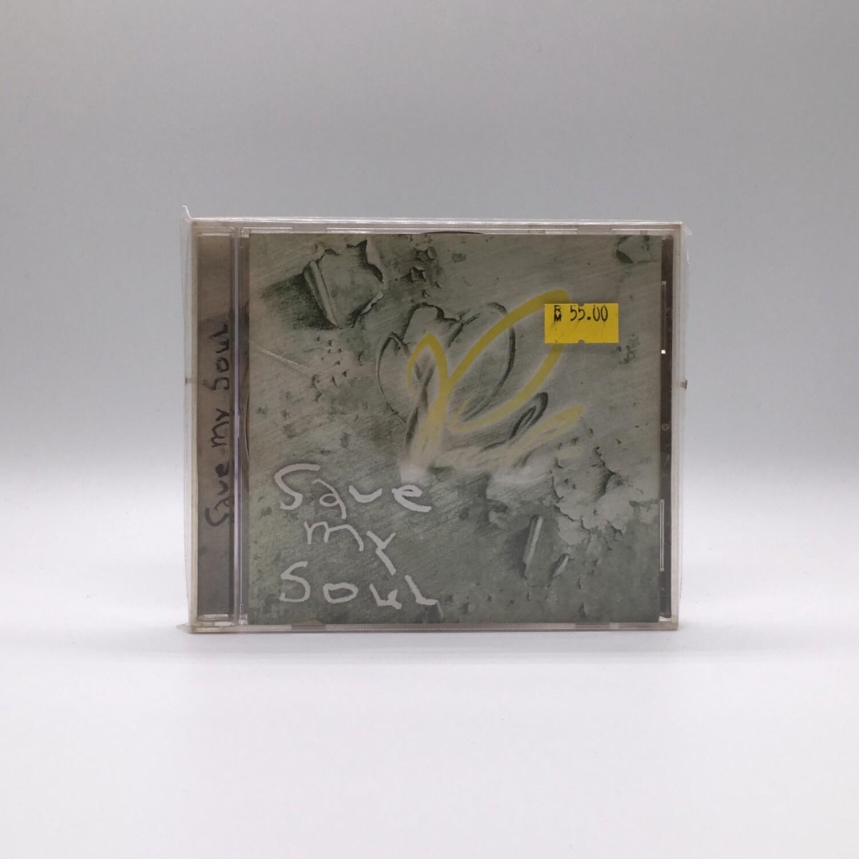 PADI -SAVE MY SOUL- CD