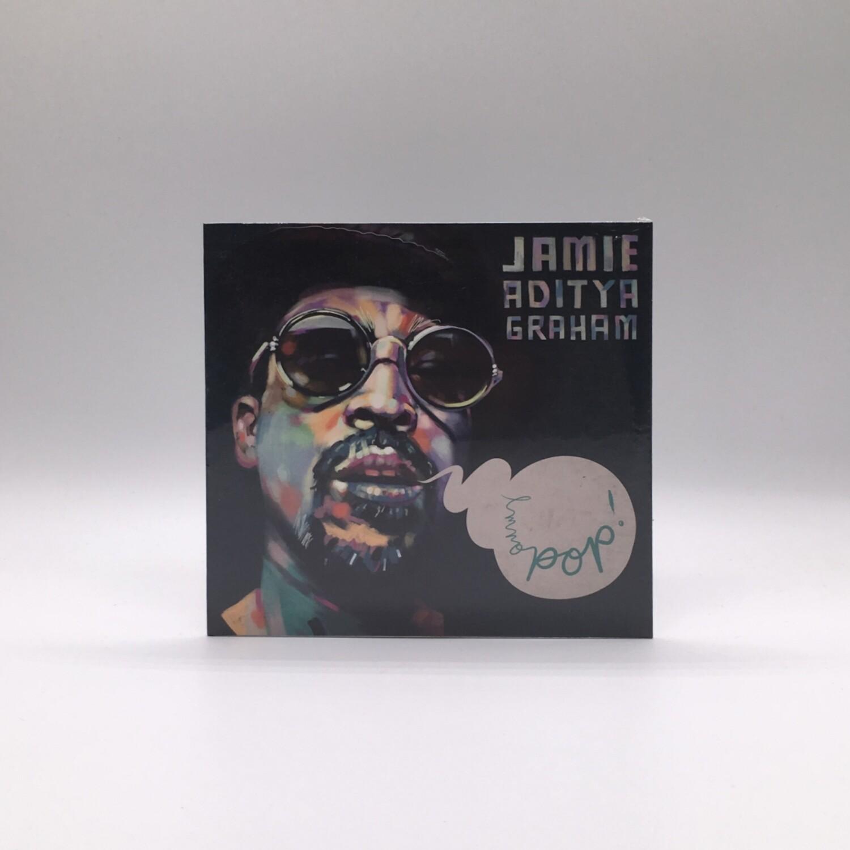 JAMIE GRAHAM -LMNOPOP- CD