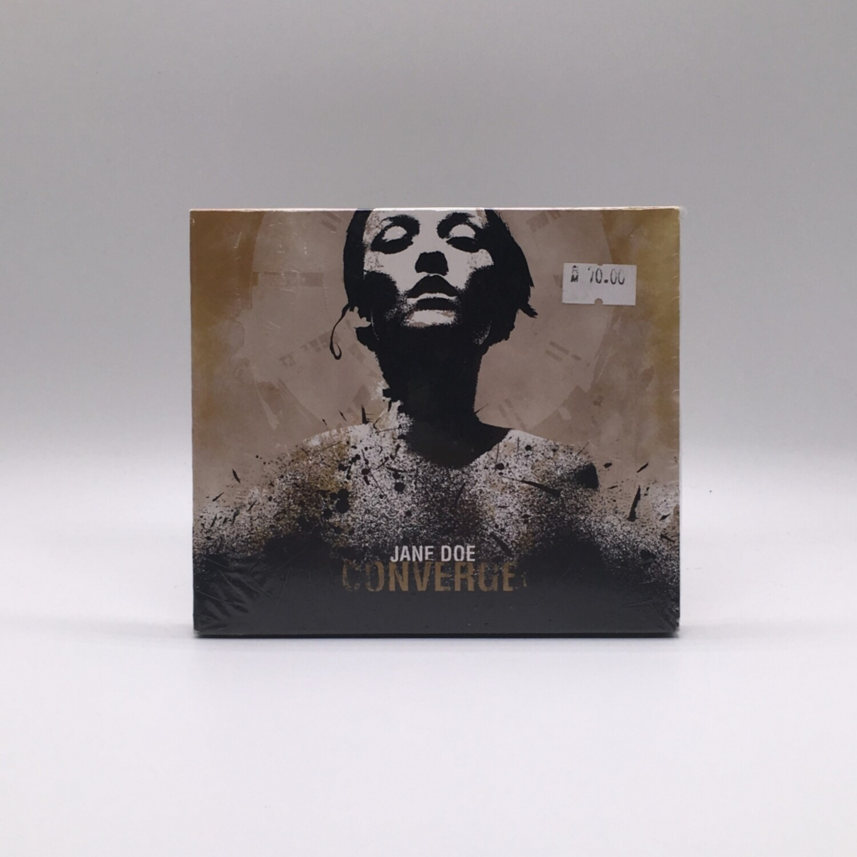 CONVERGE -JANE DOE- CD