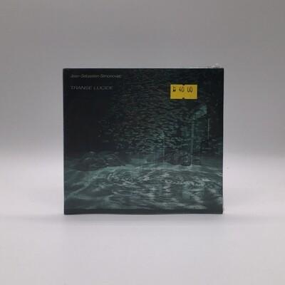 JEAN SEBASTIEN SIMONOVIEZ -TRANSE LUCIDE- CD