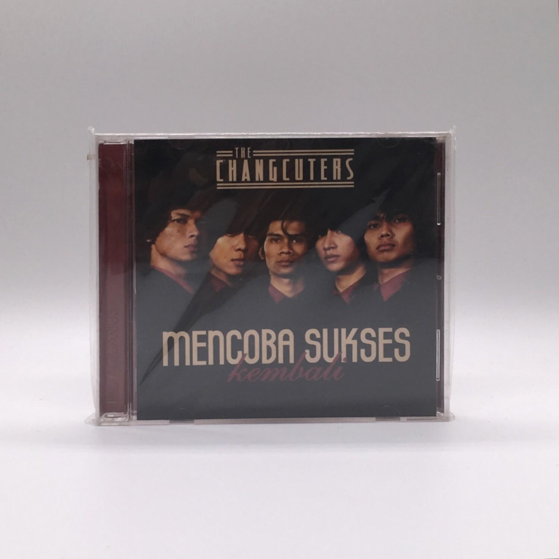 THE CANGCUTERS -MENCOBA SUKSES KEMBALI- CD
