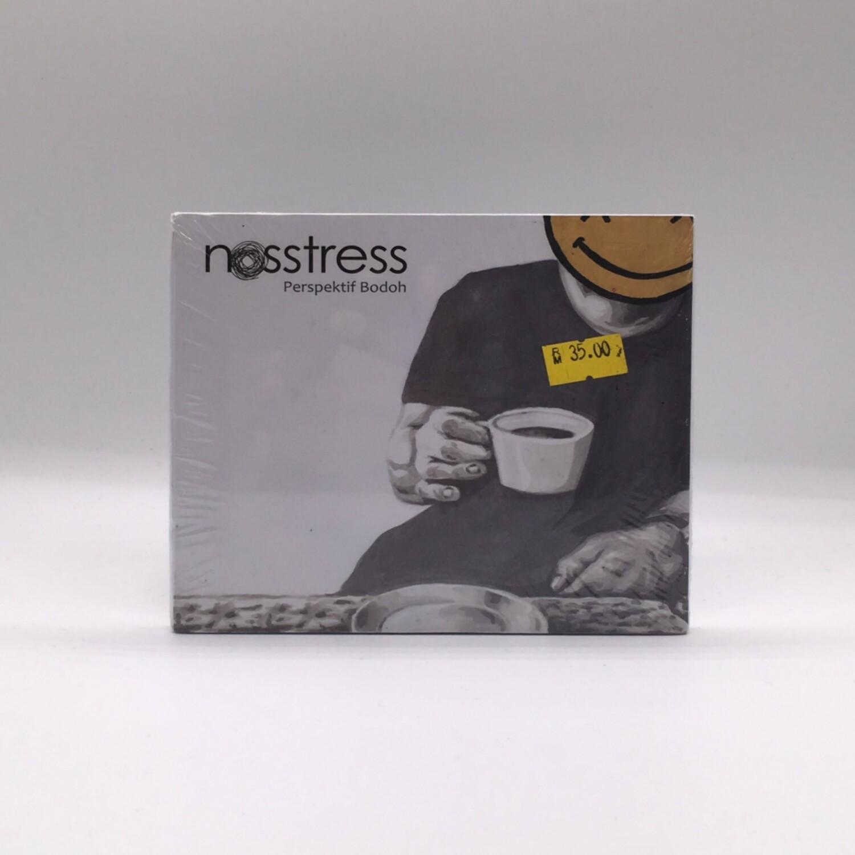 NOSSTRESS -PERSPEKTIF BODOH- CD