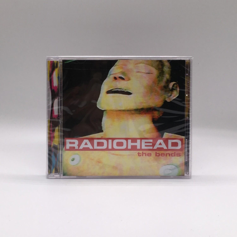 RADIOHEAD -THE BENDS- CD