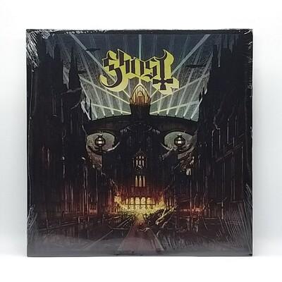 GHOST -MELIORA- LP