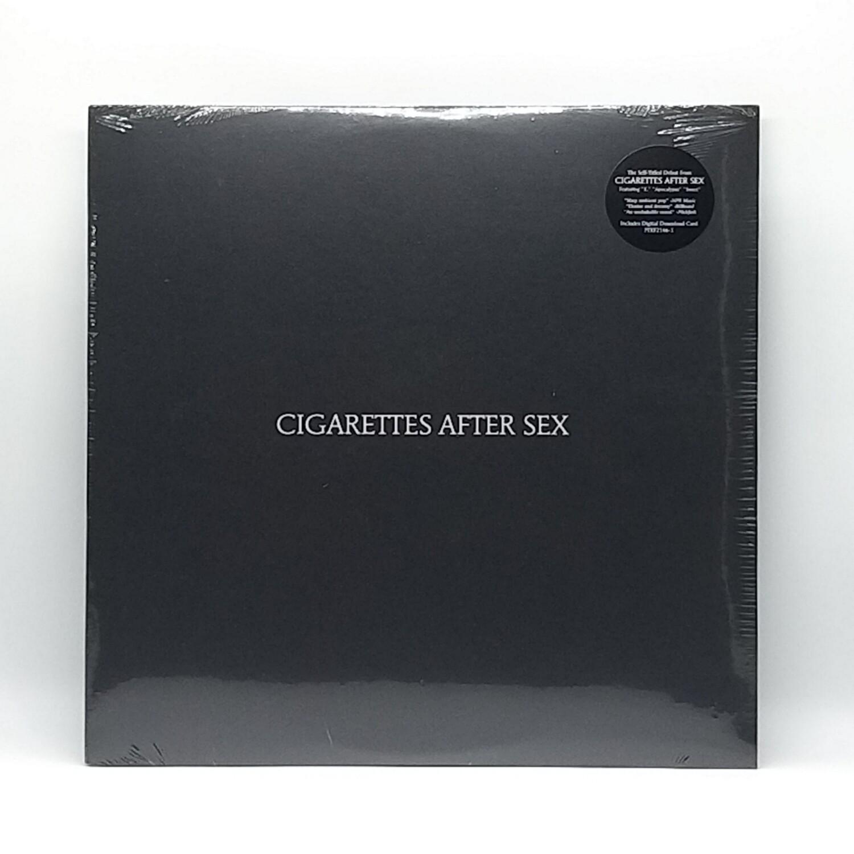 CIGARETTES AFTER SEX -S/T- LP
