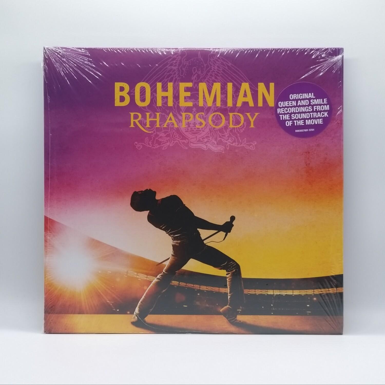 OST -BOHEMIAN RHAPSODY- 2XLP (180 GRAM VINYL)