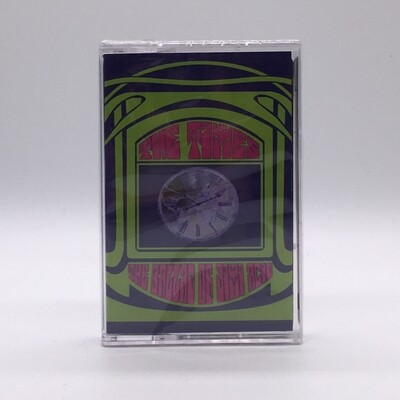 THE TIMES -THE BALLAD OF JIMI ACID- CASSETTE EP