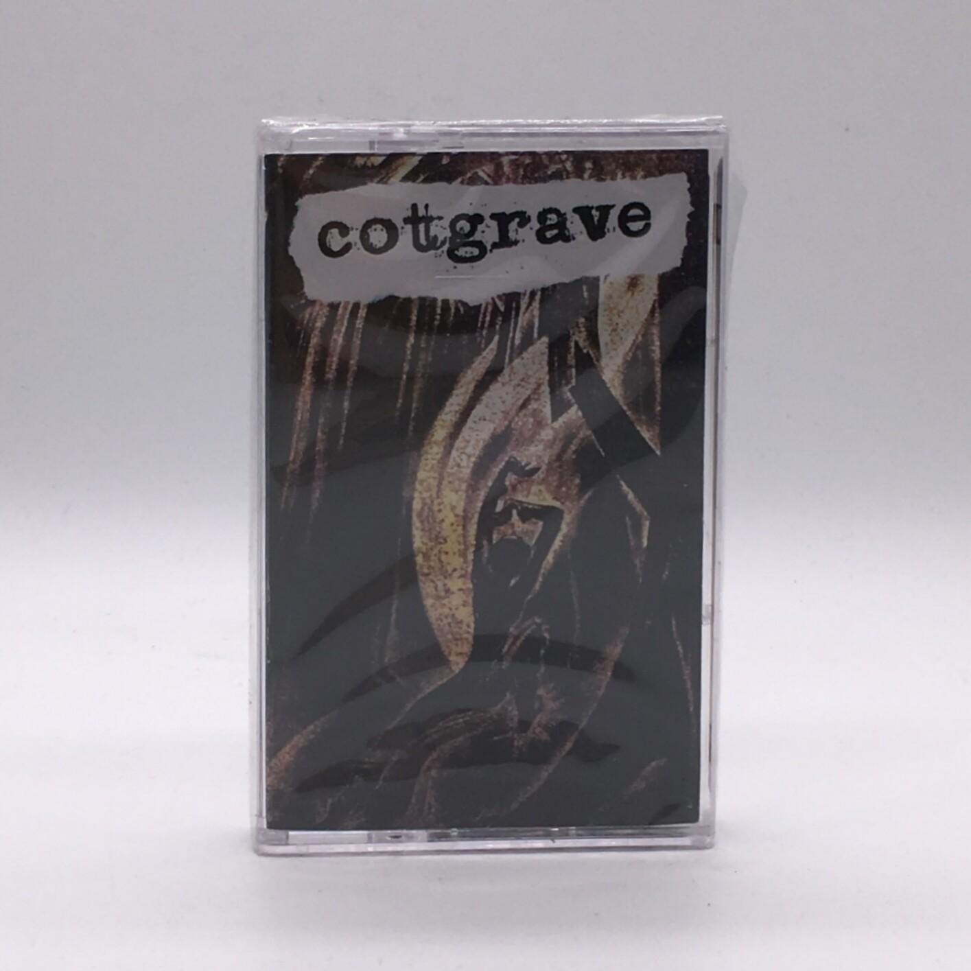 COTGRAVE -S/T- CASSETTE