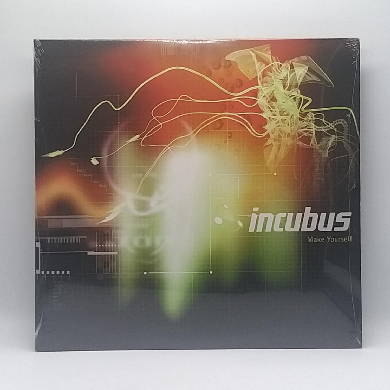 INCUBUS -MAKE YOURSELF- 2XLP (180 GRAM VINYL)