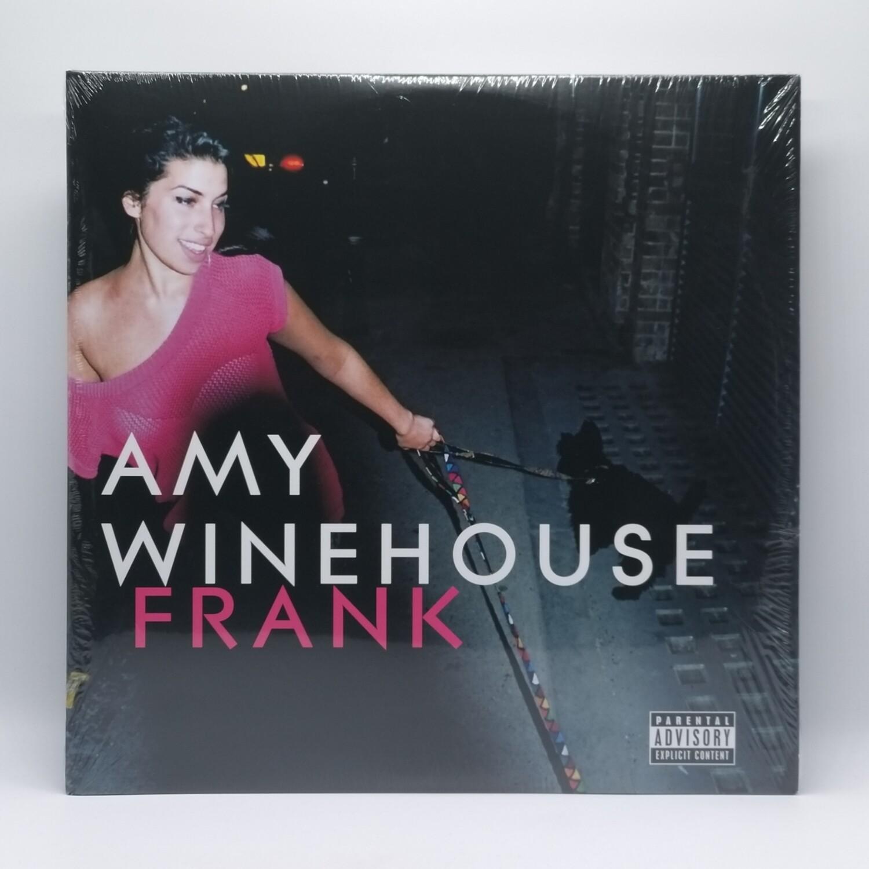 AMY WINEHOUSE -FRANK- 2XLP (180 GRAM VINYL)
