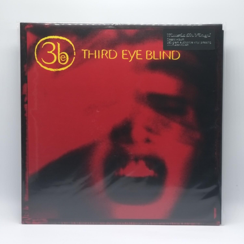 THIRD EYE BLIND -S/T- 2XLP (180 GRAM VINYL)