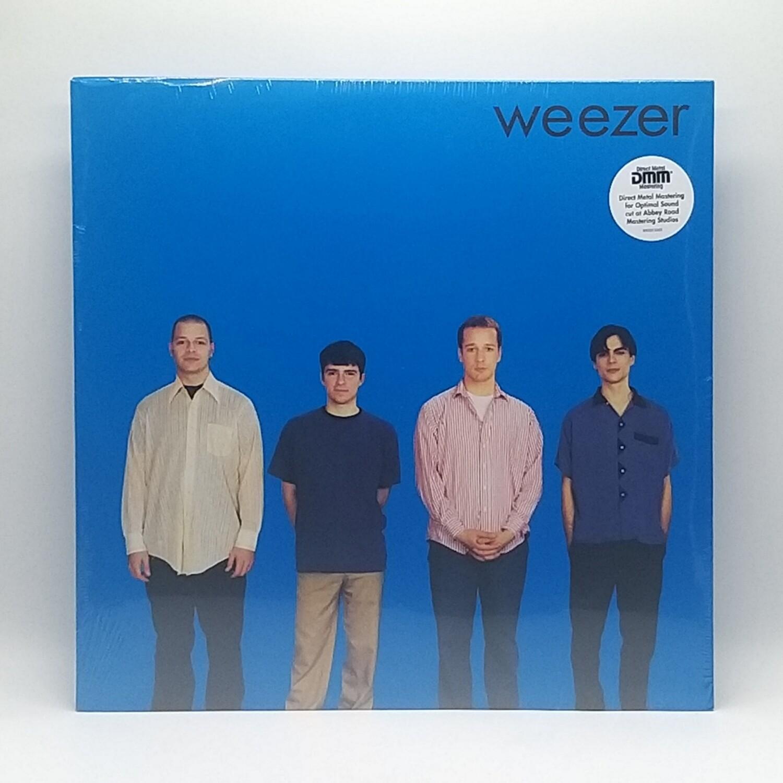 WEEZER -S/T: BLUE ALBUM- LP