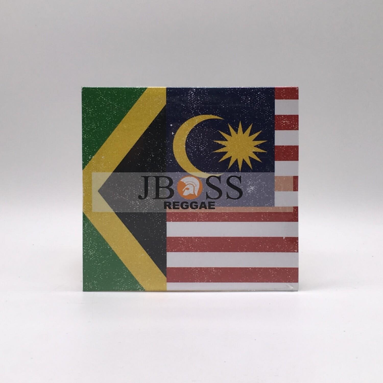 JBOSS REGGAE -S/T- CDEP