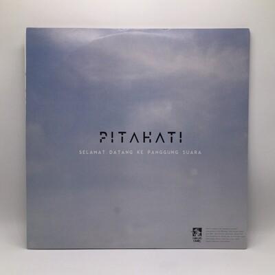 PITAHATI -SELAMAT DATANG KE PANGGUNG SUARA- LP