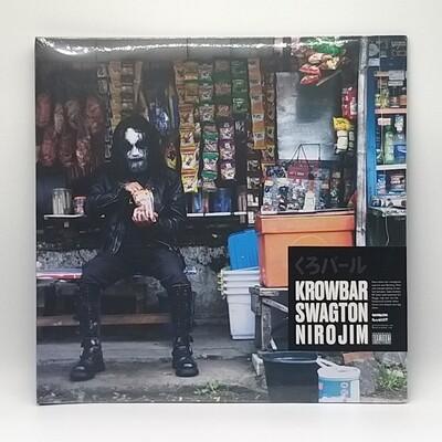 KROWBAR -SWAGTON NIROJIM- LP