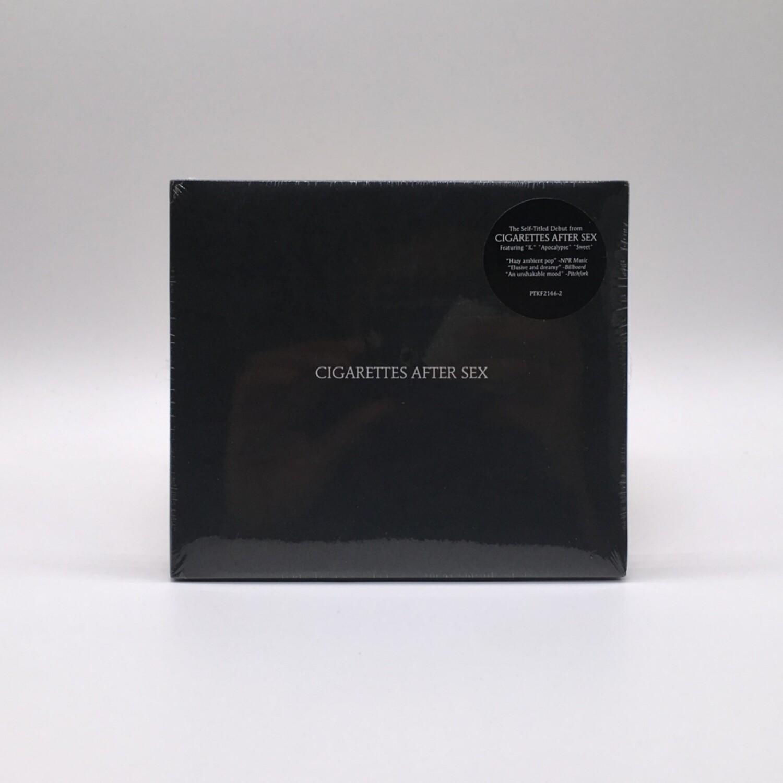CIGARETTES AFTER SEX -S/T- CD