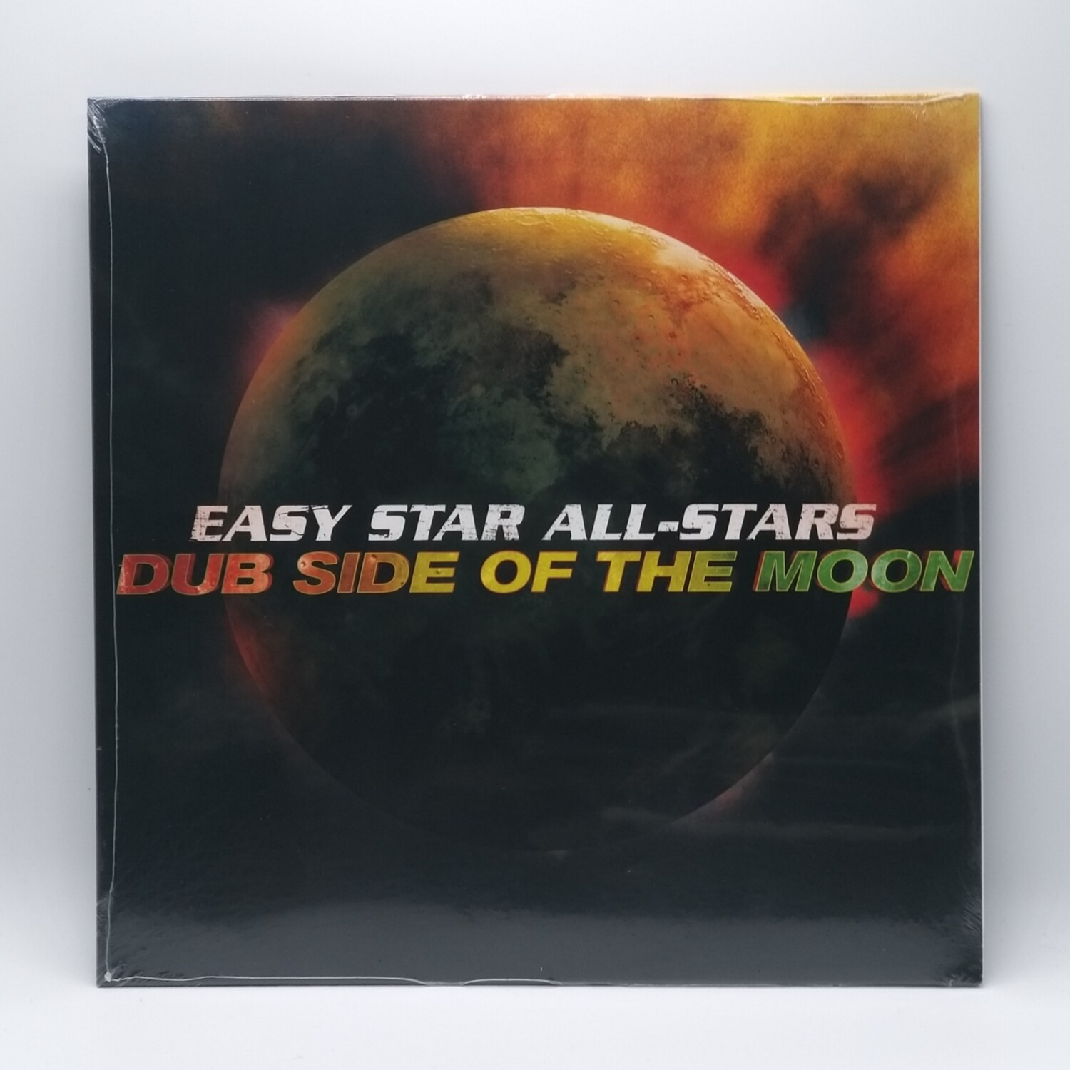 EASY STAR ALL-STARS -DUB SIDE OF THE MOON- LP