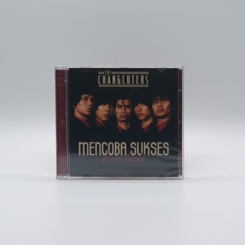[USED] THE CHANGCUTERS -MENCOBA SUKSES KEMBALI- CD