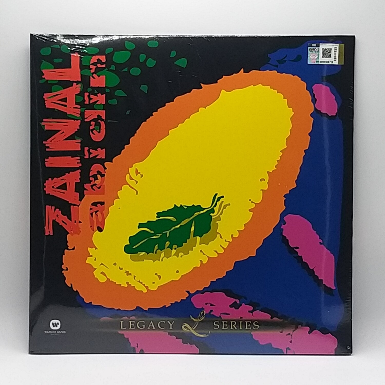 ZAINAL ABIDIN -LEGACY & SERIES- LP