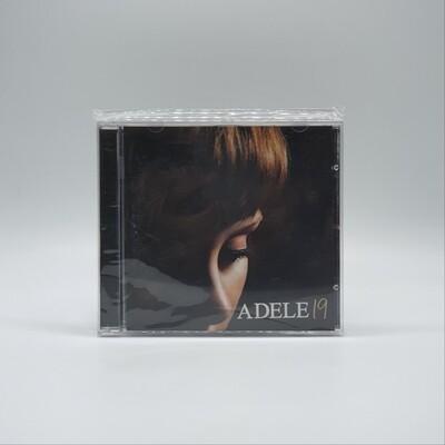 ADELE -19- CD