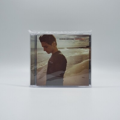 DASHBOARD CONFESSIONAL -DUSK AND SUMMER- CD