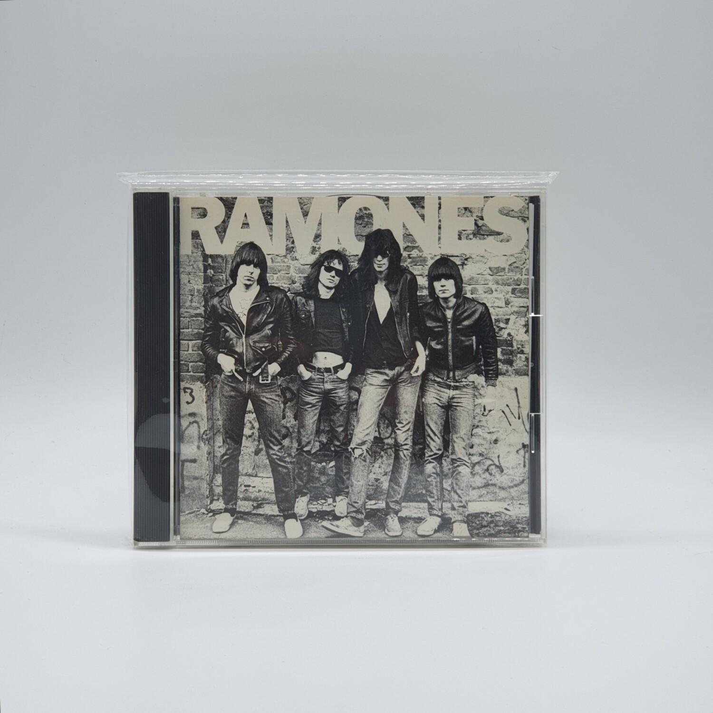 RAMONES -S/T- CD