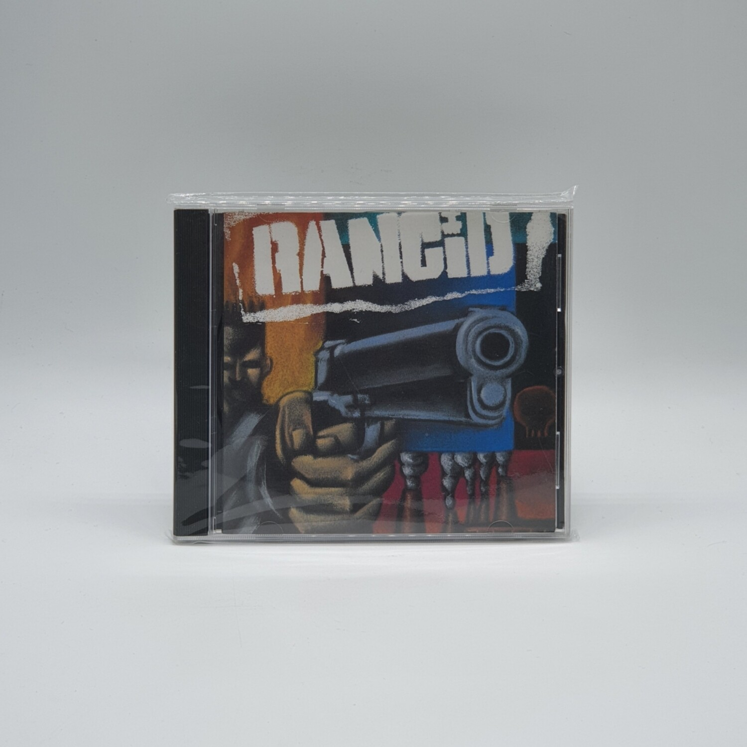 RANCID -S/T- CD