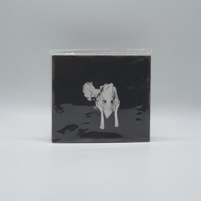 SIGUR ROS -KVEIKUR- CD