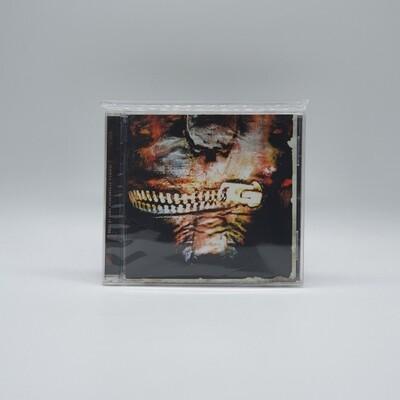 SLIPKNOT -VOL.3:(THE SUBLIMINAL VERSES)- CD