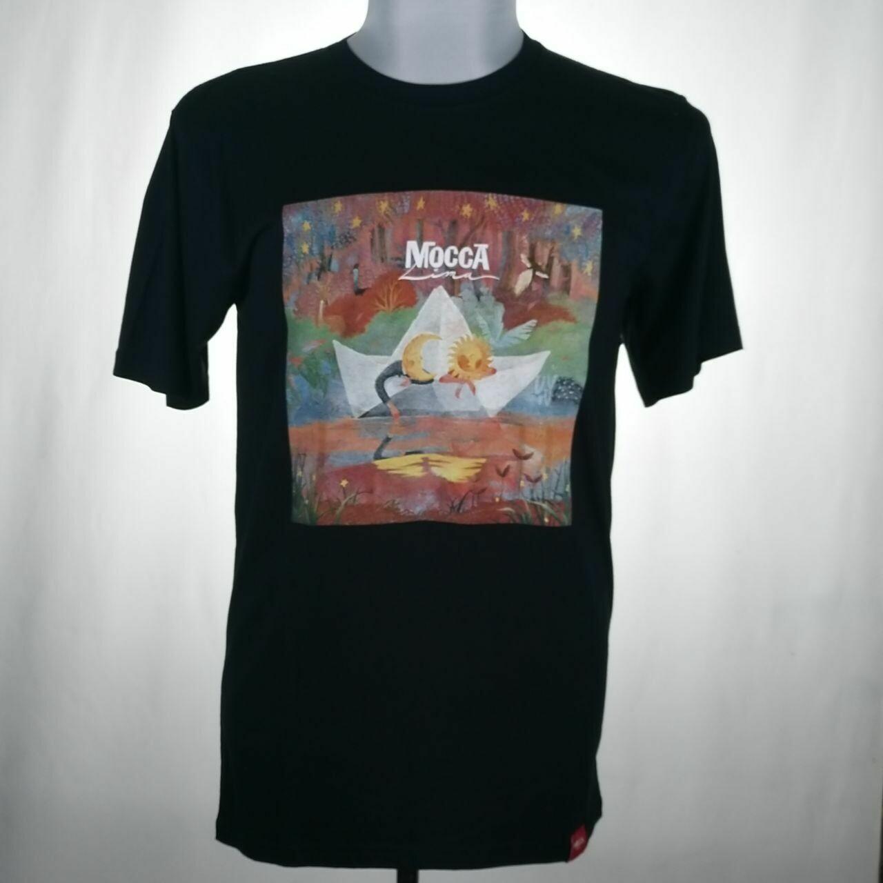 MOCCA -LIMA- (BLACK)
