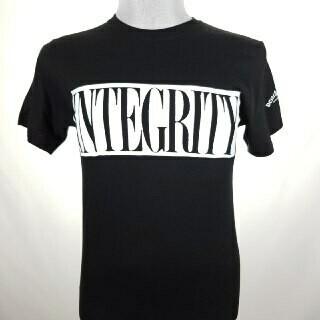 INTEGRITY-SKULL- (BLACK)