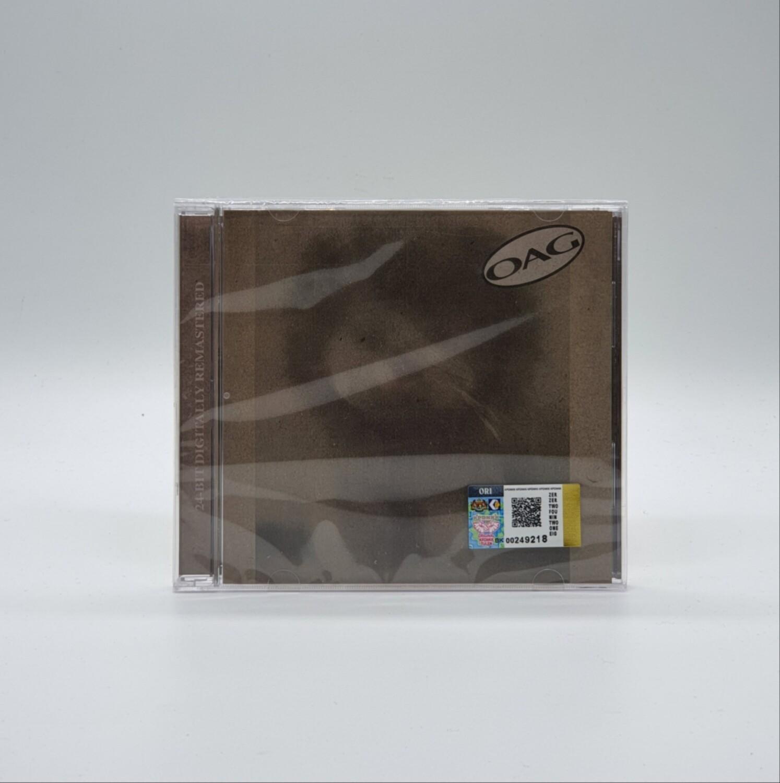 OAG -S/T- CD
