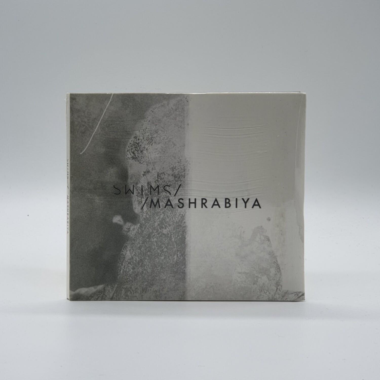 SWIMS / MASHRABIYA -SPLIT- CD