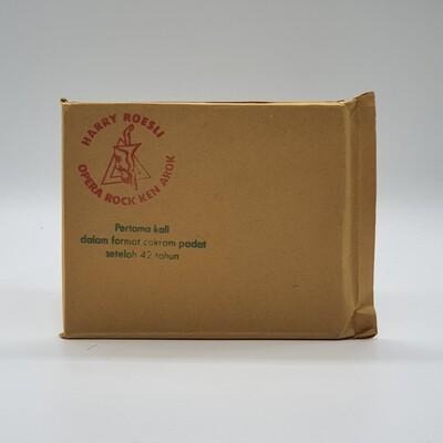 HARRY ROESLI -OPERA ROCK KEN AROK- CD