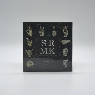 V/A -SINDIKAT ROCK MASA KINI: VOL. 1- CD