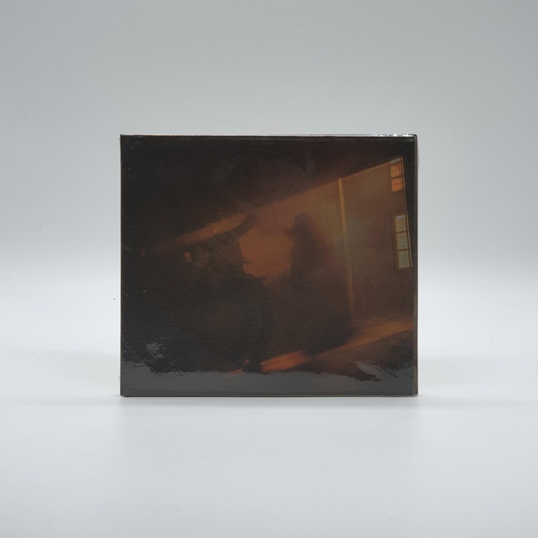 HINDIA -MENARI DENGAN BAYANGAN- CD