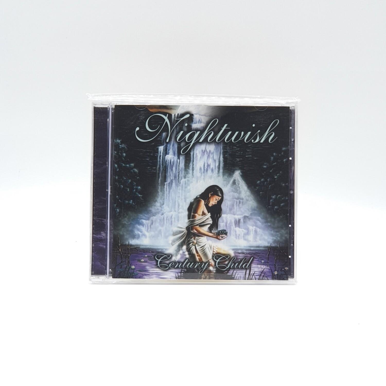 NIGHTWISH -CENTURY CHILD- CD
