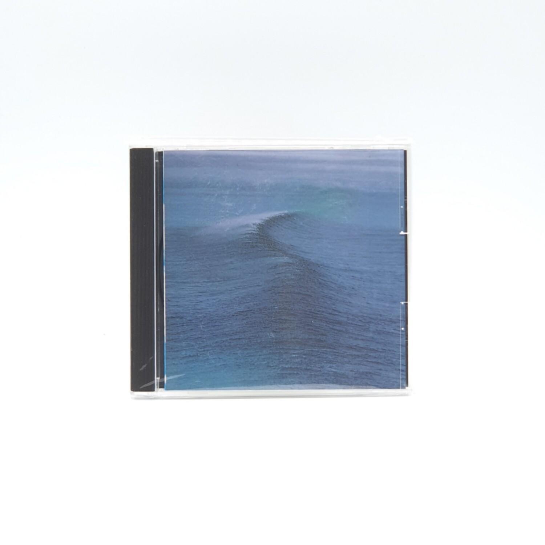 RIDE -NOWHERE- CD