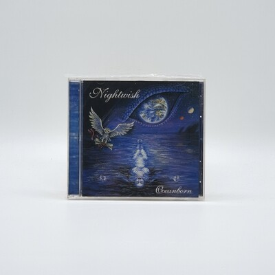 NIGHTWISH -OCEANBORN- CD