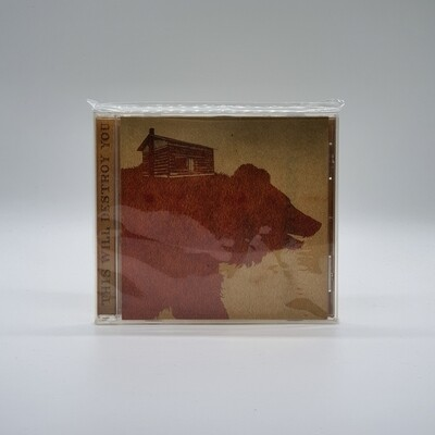 THIS WILL DESTROY YOU -YOUNG MOUNTAIN- CD