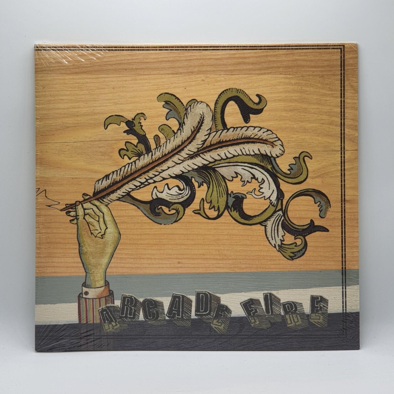 ARCADE FIRE -FUNERAL-LP