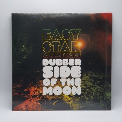 EASY STAR ALL STAR -DUBBER SIDE OF THE MOON- LP