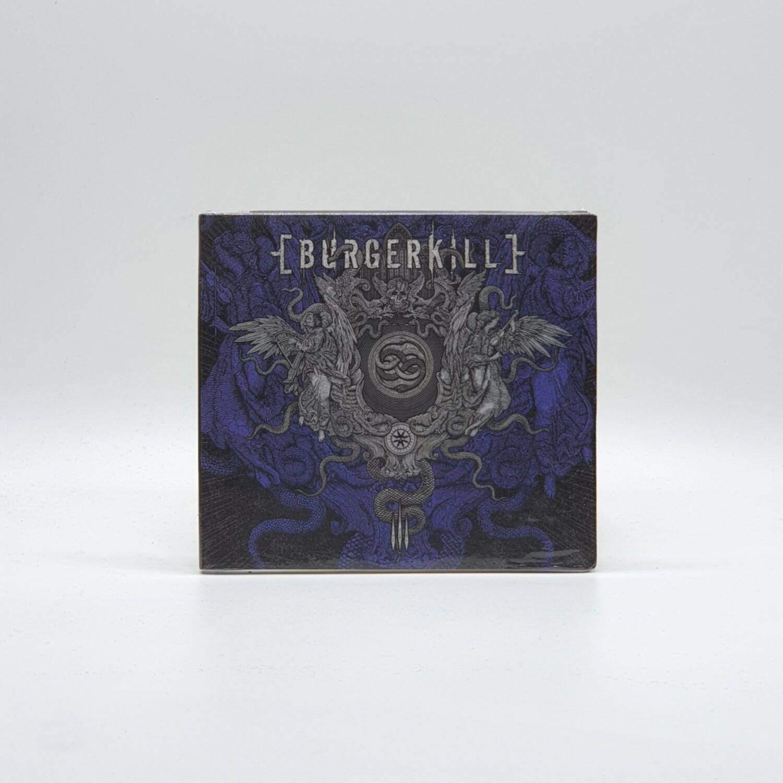 BURGERKILL -KILLCHESTRA- CD