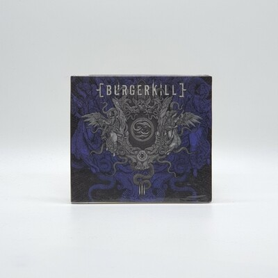 BURGERKILL -KILLCHESTRA- CD