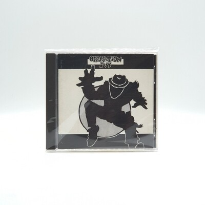 OPERATION IVY -ENERGY- CD