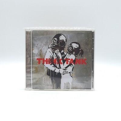 BLUR -THINK TANK- CD