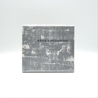ENVY -A DEAD SINKING STORY- CD