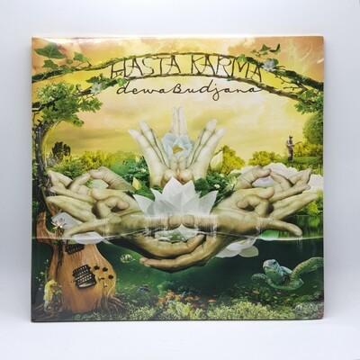 DEWA BUDJANA -HASTA KARMA- LP